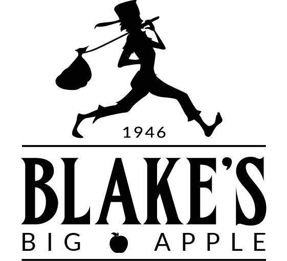 Blake's Big Apple