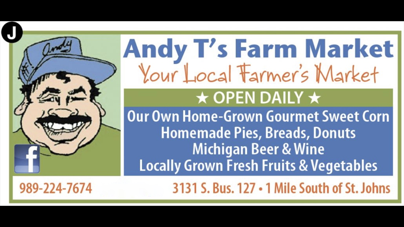 Andy T's Farm Market & Bakery