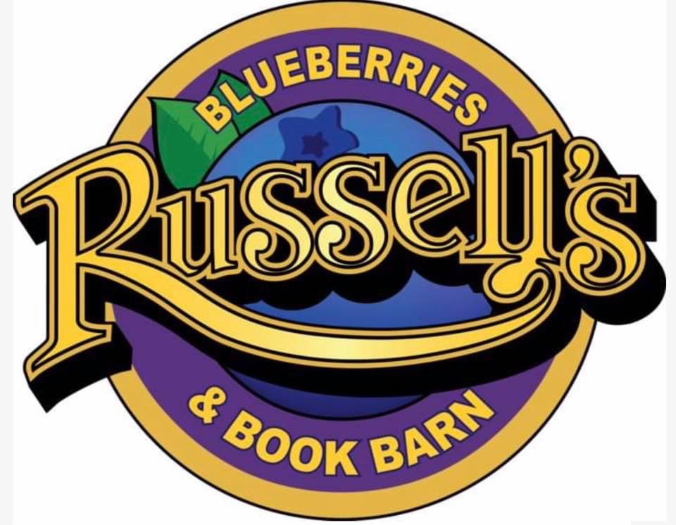 Russell Blueberry Farm and Book Barn