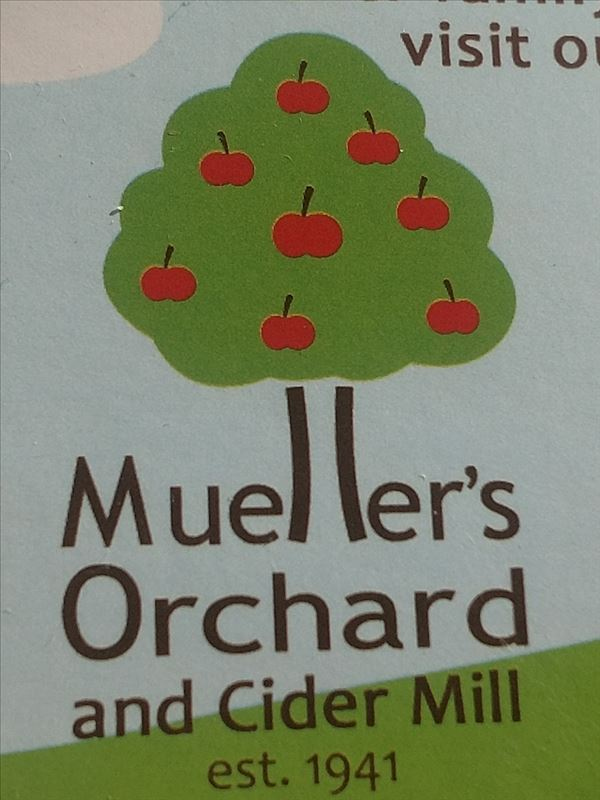 Mueller's Orchard and Cider Mill