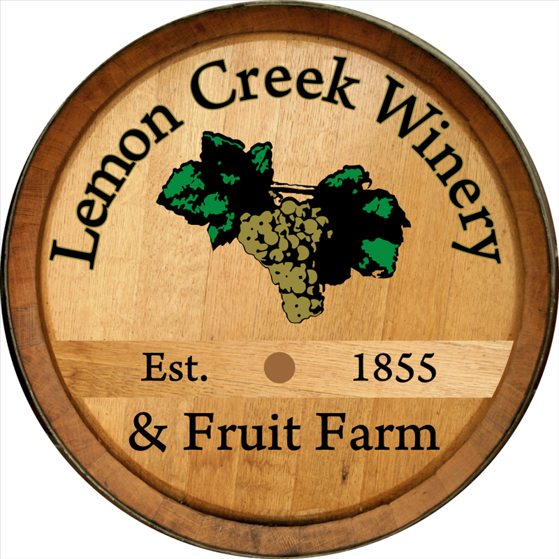 Lemon Creek Fruit Farm & Winery