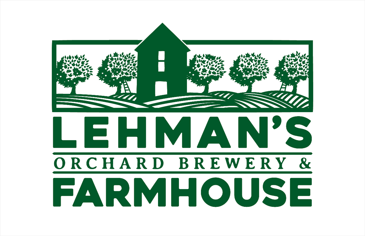 Lehmans Orchard Brewery and Farmhouse Michigan Farm Fun