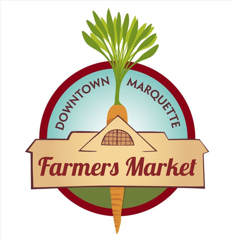 Downtown Marquette Farmers Market