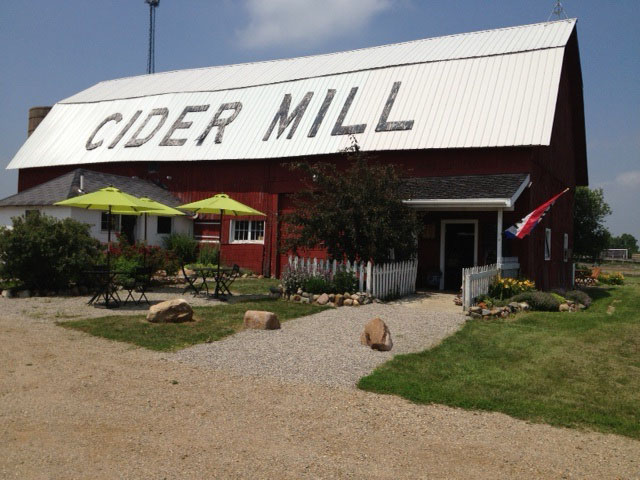 Phillips Orchard and Cider Mill