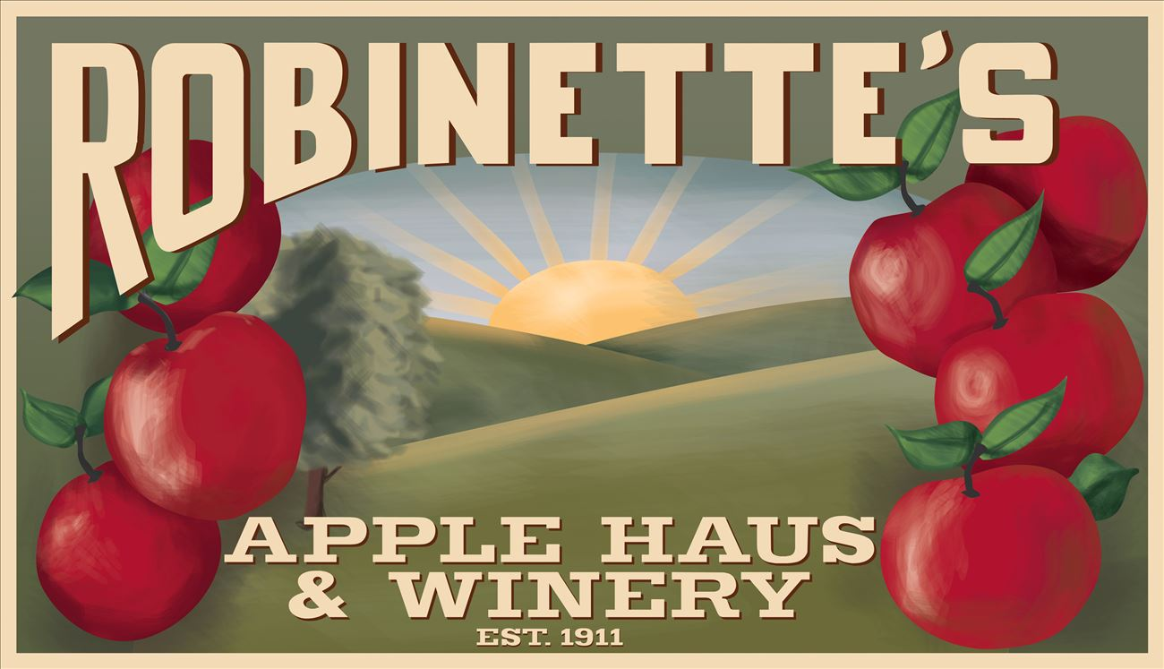 Robinette's Apple Haus & Winery