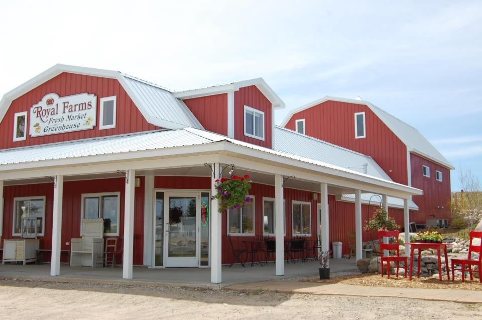 Royal Farms Farm Market