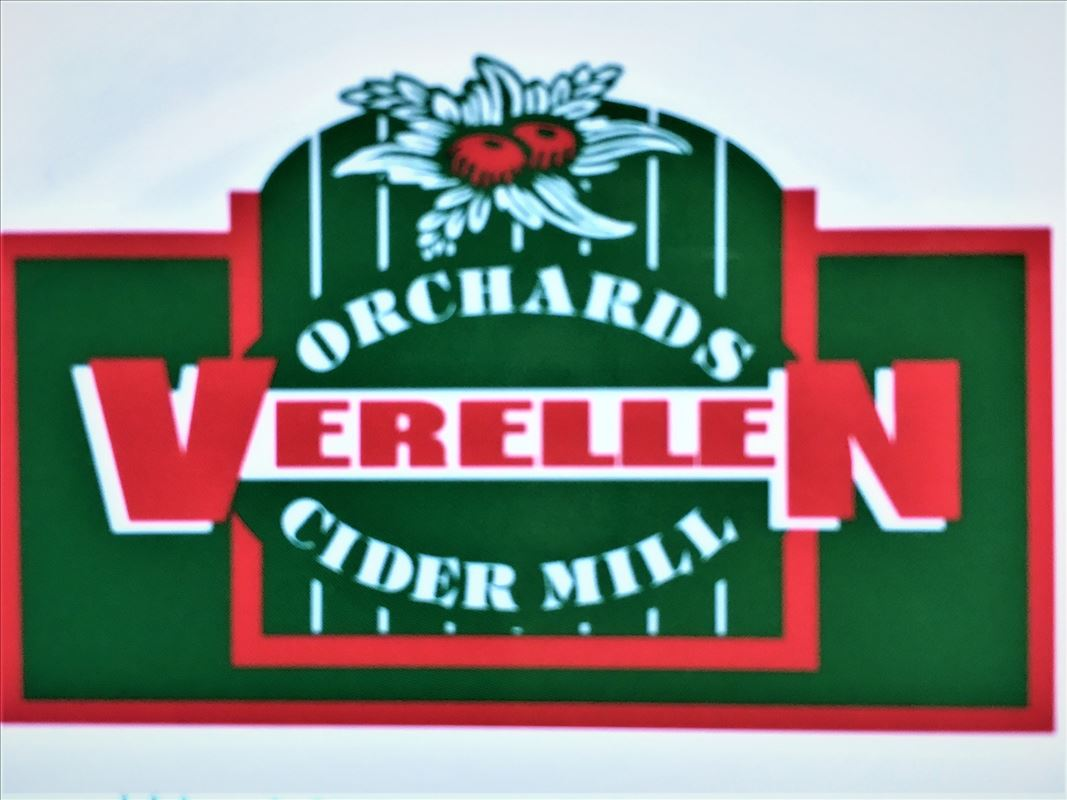 Verellen Orchards and Cider Mill