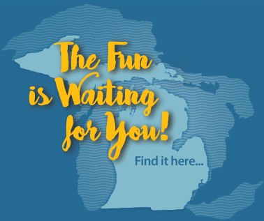 The Fun is Waiting for You - Link to Our Find Your Fun Search Page