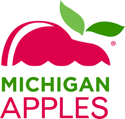 Michigan Apple Committee Logo